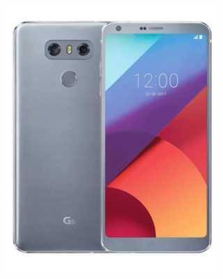 Điện thoại LG G6 64 GB xanh dương ở Đà Nẵng