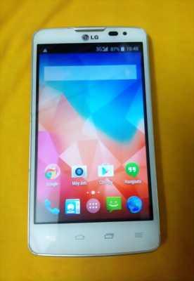 Bán điện thoại LG-X145 mới 97% - 690k