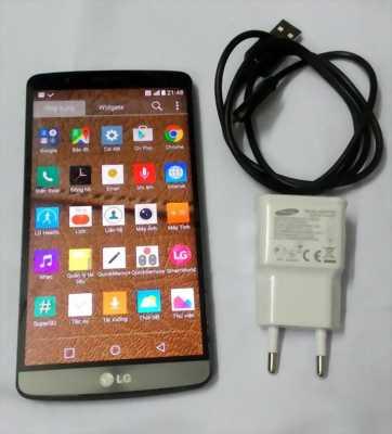 LG g3 cảm ứng hơi đơ 690k