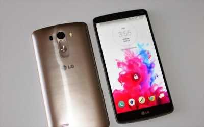 Điện thoại LG g6 mất áp do thay kính cam sau.đẹp 95% ở Hà Nội