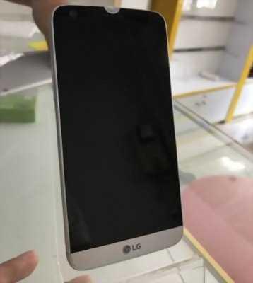 LG G5 32GB 32GB 4G như mới màu Xám Hồng Trắng