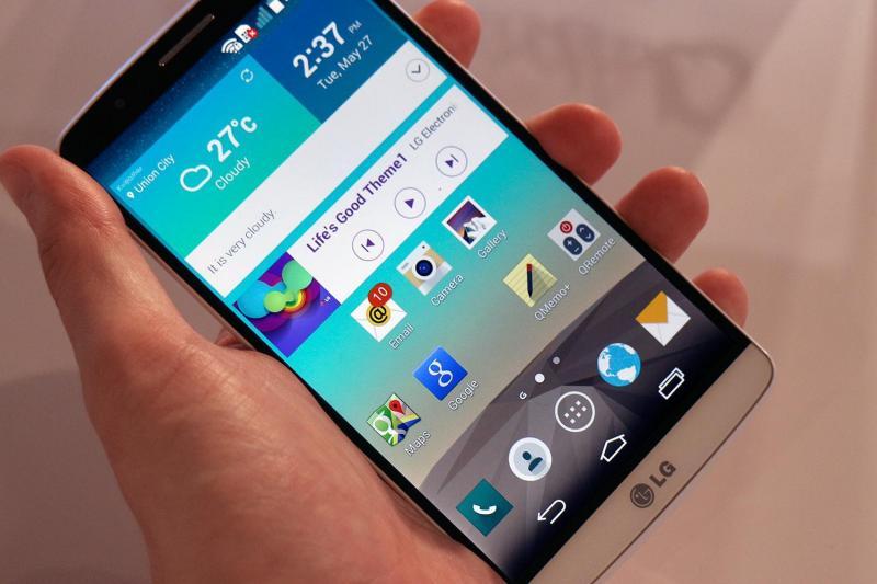 LG G5 bản hàn zin đẹp...gọi điện e