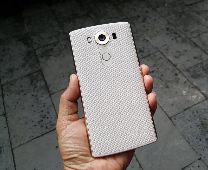 LG V10 cần bán