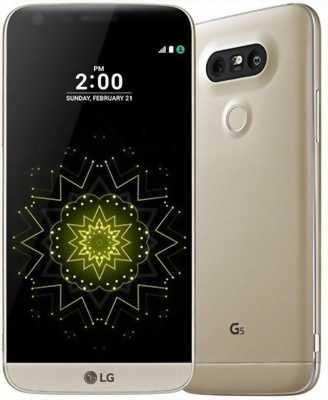 LG G5 Korea 32GB- F700 Snapdragon 820/ màn 2K/ 4G