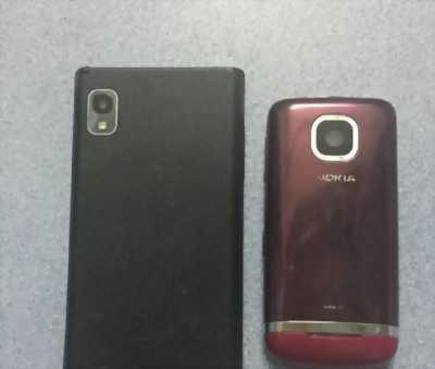 LG -f160và Nokia 311