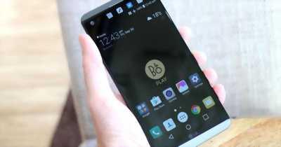 Cần bán LG V20 còn mới như hình