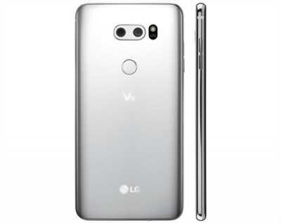 LG G6 dùng 5 hôm. Còn bh 1 năm