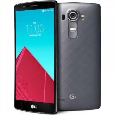 Điện thoại LG G4 ( xanh ) 99%.