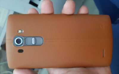 LG G4 nguyên tem