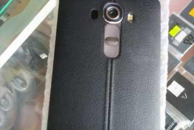 LG G4 new 99,99% có BH
