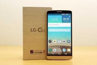 LG G3 lệch cảm ứng zin đẹp long lanh