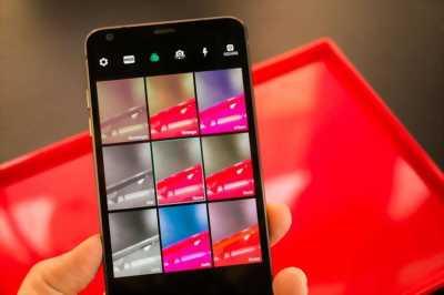 Đăng bán máy LG G5 Ram4G/32GB ở Quận Phú Nhuận