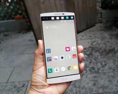 bán máy điện thoại LG V10 2 SIM ở Quận Phú Nhuận