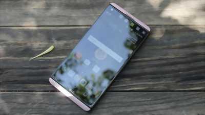 Đăng bán LG V30+ Đen Ram4G/128GB ở Quận Phú Nhuận