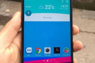 LG G6 máy mới nguyên zin 99% ở Quận Phú Nhuận
