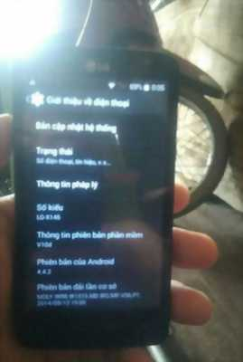 Điện thoại LG L60