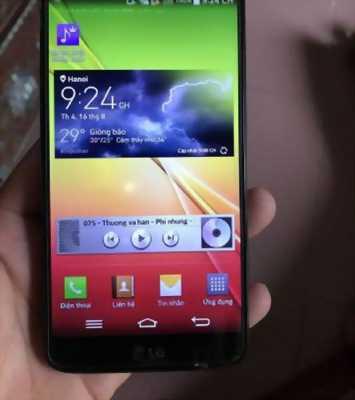 Điện thoại LG G2 bản LTE
