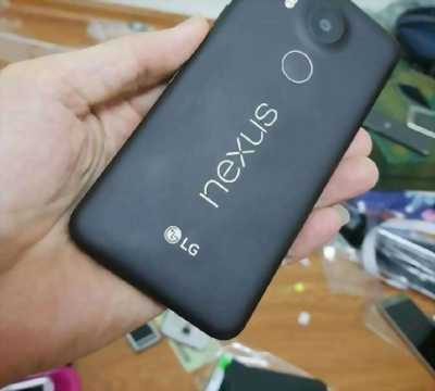 Điện thoại LG NEXUS 5X LIKENEW
