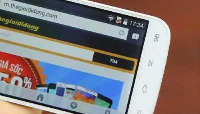 Điện thoại LG L70 Trắng