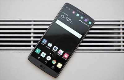 LG V10 Đen