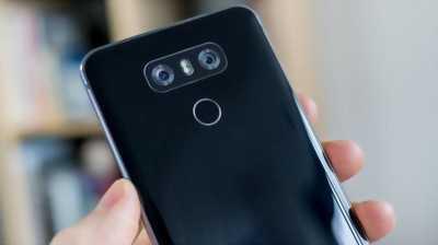 LG G6 mới 99% còn bảo hành  9 tháng ở Clickbuy TQK Q1