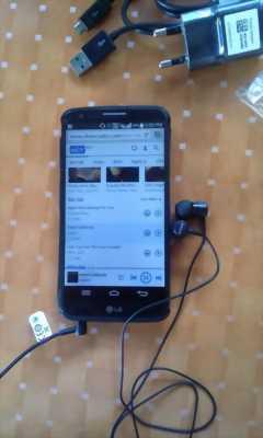 Xác LG G2 F320S