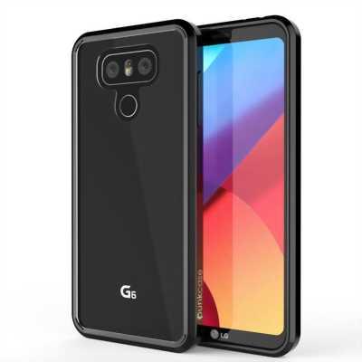 LG G6 đen đẹp