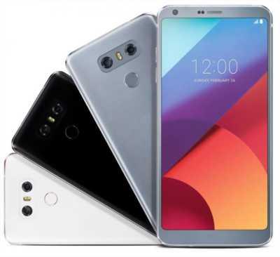 Cần bán điện thoại LG G6 phiên bản Korea