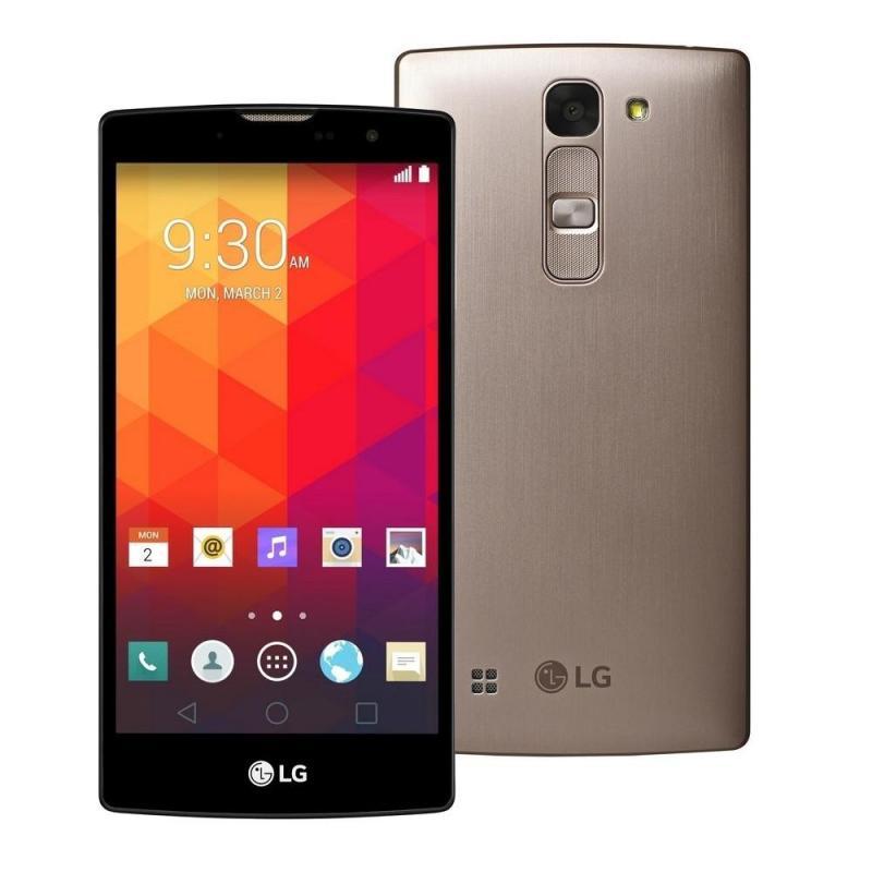 LG G5 32 GB vàng hồng bay nhanh WC