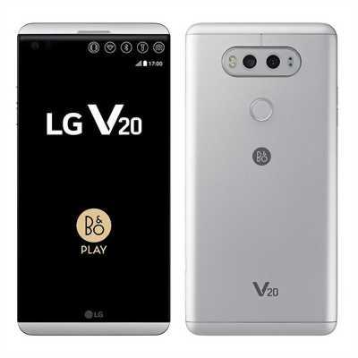 Bán điện thoại LG V20 để chơi WC