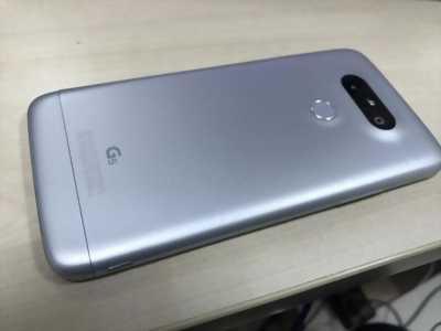 LG G5 Bạc mới 99% bao xài