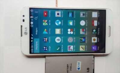 Điện thoại LG pro f240