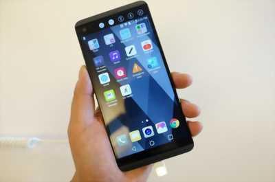 LG V20 Đen 32 GB