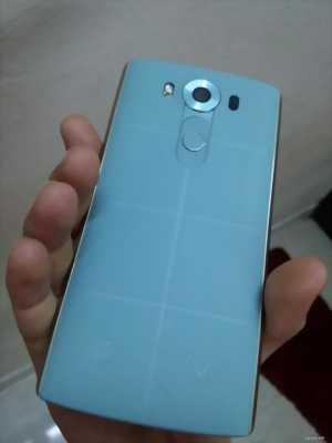 LG V10 Xanh dương 64 GB