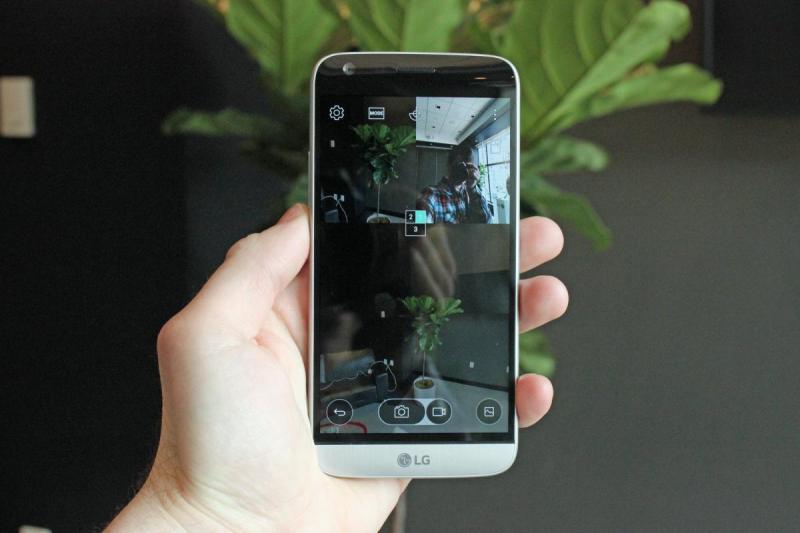 LG G5 Xám 32 GB bán gl đổi gió bình long nha ae