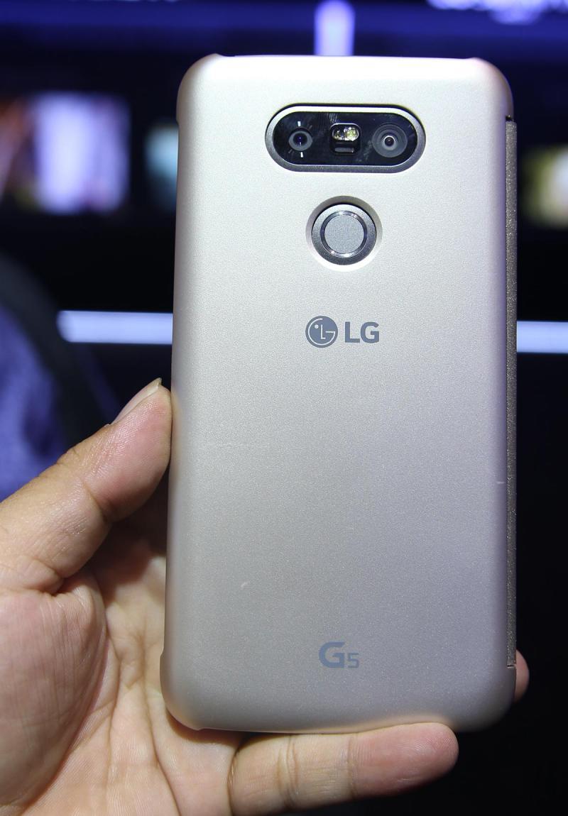 LG G5SE 2 sim còn bảo hành chính hãng
