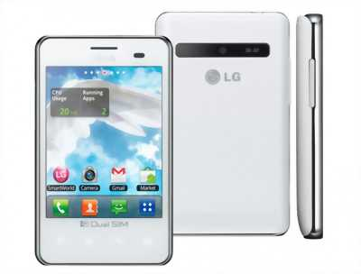 LG G Pro/G Pro 2 Trắng 32 GB