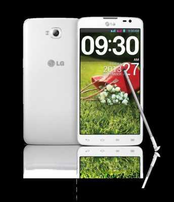 Dư xài nên bán Điện thoại LG Pro Lite Dual D686