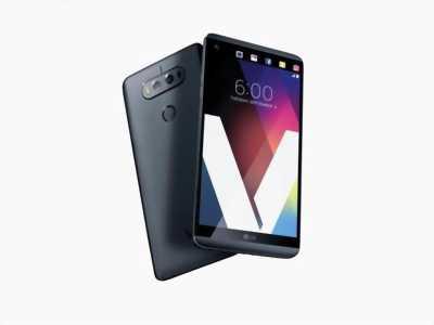 LG V20 Đen bản hàn quốc