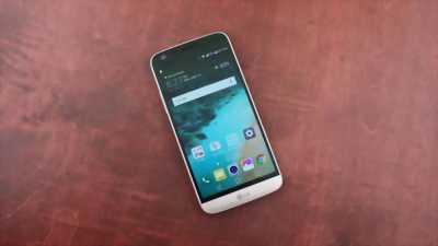 LG G5 vs Redmi 4X