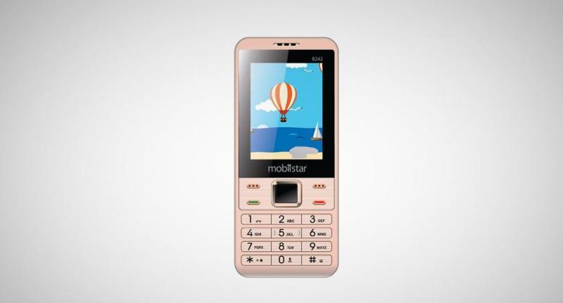 Điện thoại mobiistar b giá bao nhiêu?