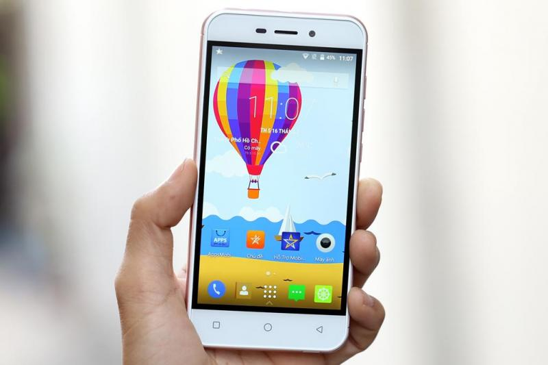 Tìm hiểu về điện thoại mobiistar lai zumbo giá bao nhiêu?