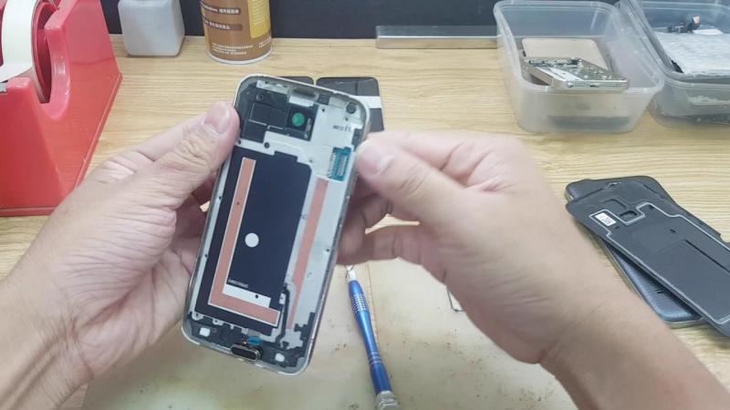 Các trung tâm sửa chữa điện thoại samsung tại tphcm tốt nhất