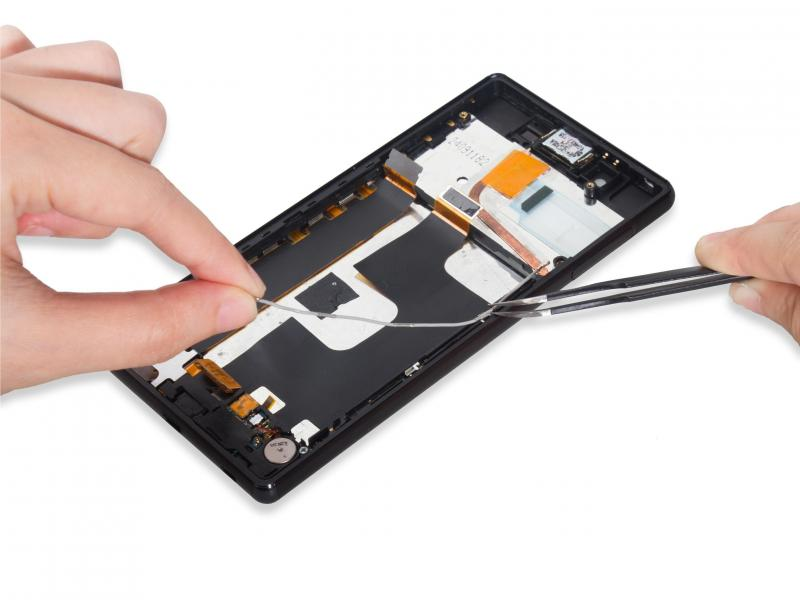 Danh sách các trung tâm sửa chữa điện thoại sony uy tín TPHCM