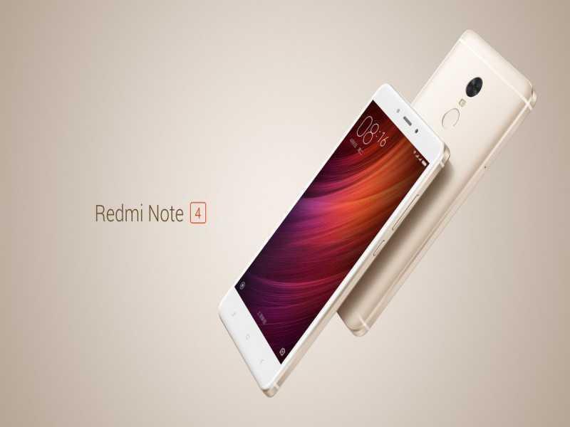 Đánh Giá Về Hiệu Suất và Tuổi thọ Pin Của Xiaomi Redmi Note 4 với MediaTek Helio X20