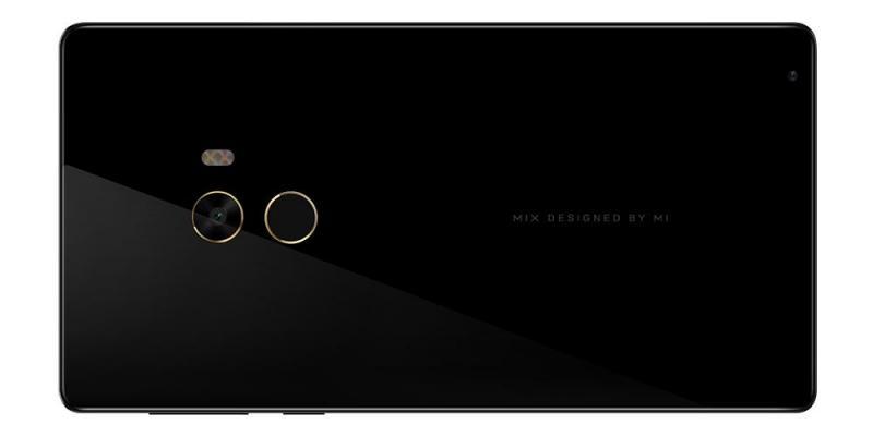 Ra mắt điện thoại Xiaomi Mi Notes 2 (Snapdragon 821, 6GB RAM) và Concept điện thoại Mi MIX