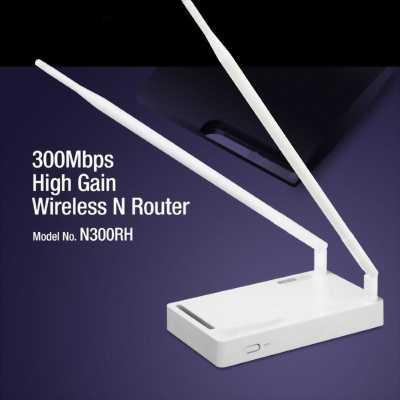 Phát Wifi ToToLink N300 RH