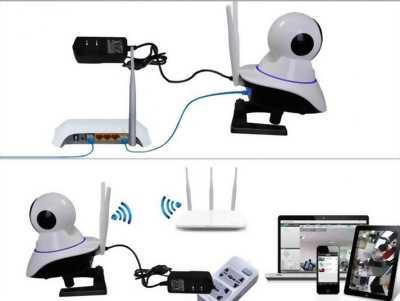Chuyên lắp đặt cung cấp camera phụ kiện laptop, máy tính