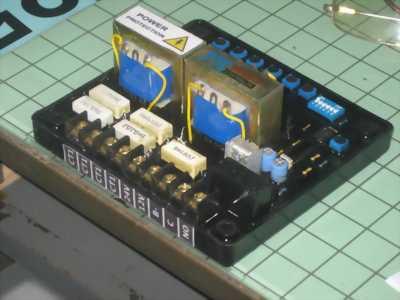 Broad bảo vệ quá tải máy phát điện . Board bảo vệ quá dòng máy phát điện