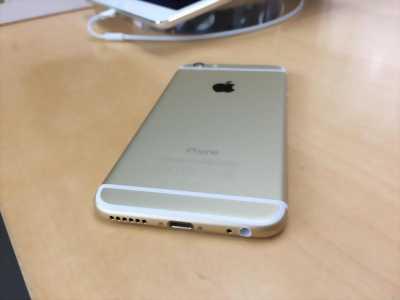Apple Iphone 6 64g lên vỏ iphone 8 màu đỏ
